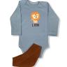 conjunto body bebe infantil calca loja baby 20210422 150808