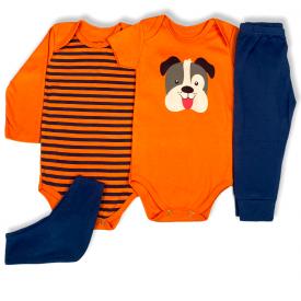 conjunto body bebe infantil calca loja baby 20210429 154220