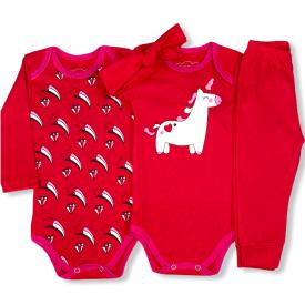 conjunto body bebe infantil calca loja baby 20210429 154451