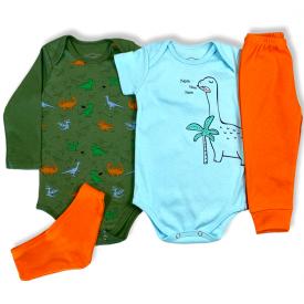 conjunto body bebe infantil calca loja baby 20210507 141141
