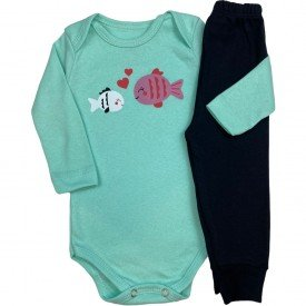 conjunto body bebe menino menina calca 20210624 134312