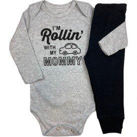 conjunto body bebe menino menina calca 20210624 134202