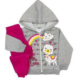 conjunto moleton menina inverno rosa bebe 20210706 144348