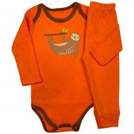 body bebe e calca manga algodao macio 20210709 143744