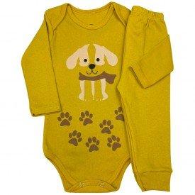 body bebe e calca manga algodao macio 20210709 143734