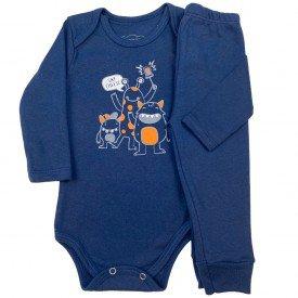 body bebe e calca manga algodao macio 20210709 143658