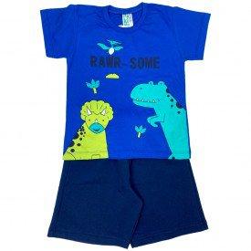 Conjunto bermuda camiseta short menino menina verao manga curta pmg 123_20210710_173442