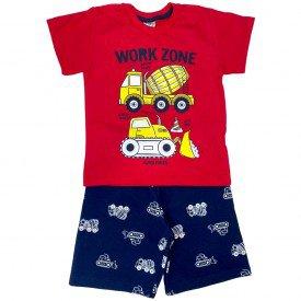 Conjunto bermuda camiseta short menino menina verao manga curta pmg 123_20210710_173013