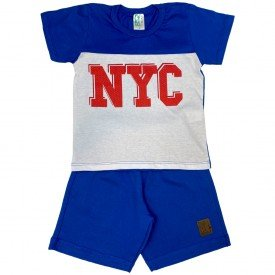 Conjunto bermuda camiseta short menino menina verao manga curta pmg 123_20210710_173109