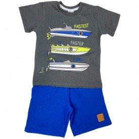 Conjunto bermuda camiseta short menino menina verao manga curta pmg 123_20210710_173057