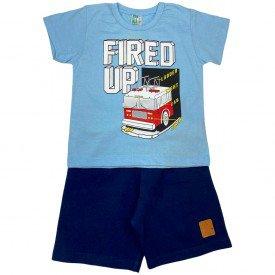 Conjunto bermuda camiseta short menino menina verao manga curta pmg 123_20210710_173021