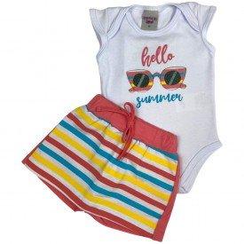 conjunto bermuda camiseta short menino menina verao manga curta pmg 123 20210710 175018