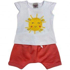 conjunto bermuda camiseta short menino menina verao manga curta pmg 123 20210710 175108