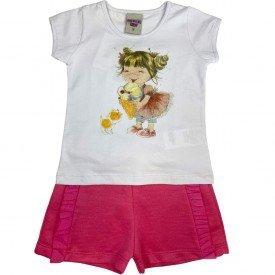 conjunto bermuda camiseta short menino menina verao manga curta pmg 123 20210710 174736
