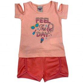 conjunto bermuda camiseta short menino menina verao manga curta pmg 123 20210710 174824