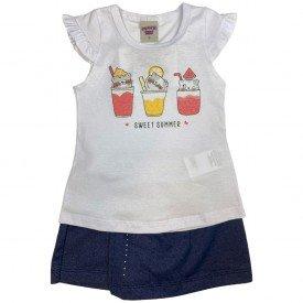 conjunto bermuda camiseta short menino menina verao manga curta pmg 123 20210710 175637