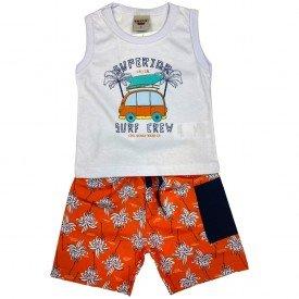 conjunto bermuda camiseta short menino menina verao manga curta pmg 123 20210710 175130
