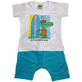 conjunto bermuda camiseta short menino menina verao manga curta pmg 123 20210710 175657