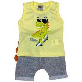 conjunto bermuda camiseta short menino menina verao manga curta pmg 123 20210710 175145