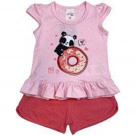 conjunto bermuda camiseta short menino menina verao manga curta pmg 123 20210710 175343
