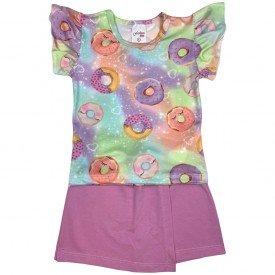 conjunto bermuda camiseta short menino menina verao manga curta pmg 123 20210710 175312