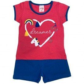 conjunto bermuda camiseta short menino menina verao manga curta pmg 123 20210710 175310