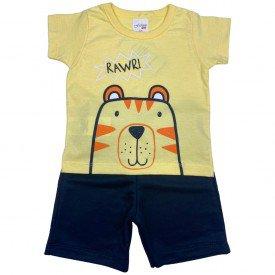 conjunto bermuda camiseta short menino menina verao manga curta pmg 123 20210710 175152