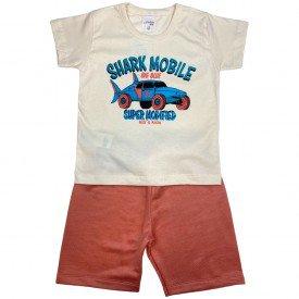 conjunto bermuda camiseta short menino menina verao manga curta pmg 123 20210710 175231