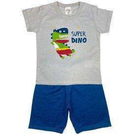 conjunto bermuda camiseta short menino menina verao manga curta pmg 123 20210710 175235