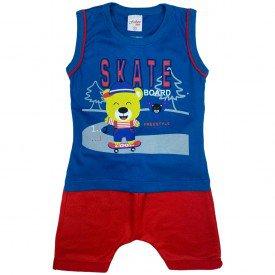 conjunto bermuda camiseta short menino menina verao manga curta pmg 123 20210710 175245