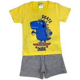 conjunto bermuda camiseta short menino menina verao manga curta pmg 123 20210710 175352