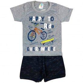 conjunto bermuda camiseta short menino menina verao manga curta pmg 123 20210710 173756