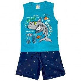 conjunto bermuda camiseta short menino menina verao manga curta pmg 123 20210710 174104