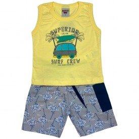 conjunto bermuda camiseta short menino menina verao manga curta pmg 123 20210715 093219