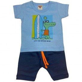 conjunto bermuda camiseta short menino menina verao manga curta pmg 123 20210715 093222