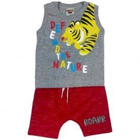 conjunto bermuda camiseta short menino menina verao manga curta pmg 123 20210715 093329