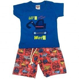 conjunto bermuda camiseta short menino menina verao manga curta pmg 123 20210715 093326