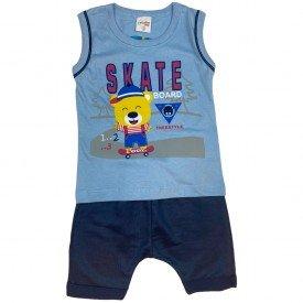 conjunto bermuda camiseta short menino menina verao manga curta pmg 123 20210715 093540