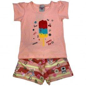 conjunto bermuda camiseta short menino menina verao manga curta pmg 123 20210715 093624