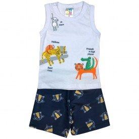 conjunto bermuda camiseta short menino menina verao manga curta pmg 123 20210715 190246