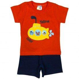 conjunto bermuda camiseta short menino menina verao manga curta pmg 123 20210715 190300