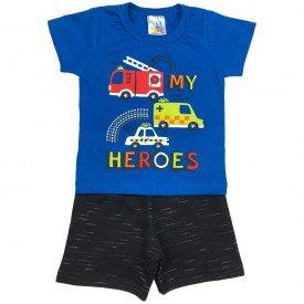 conjunto bermuda camiseta short menino menina verao manga curta pmg 123 20210715 190304