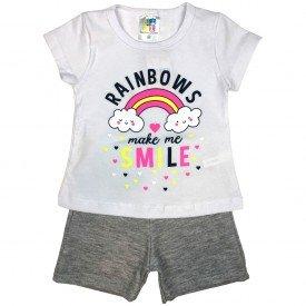 conjunto bermuda camiseta short menino menina verao manga curta pmg 123 20210715 190415