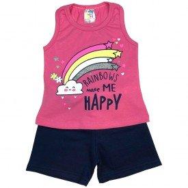 conjunto bermuda camiseta short menino menina verao manga curta pmg 123 20210715 190517