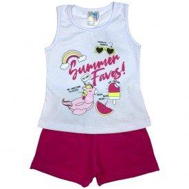 conjunto bermuda camiseta short menino menina verao manga curta pmg 123 20210715 190536