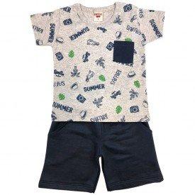 conjunto bermuda camiseta short menino menina verao manga curta pmg 123 20210716 080539