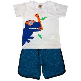 conjunto bermuda camiseta short menino menina verao manga curta pmg 123 20210716 080831