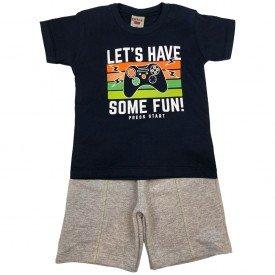 conjunto bermuda camiseta short menino menina verao manga curta pmg 123 20210716 080838