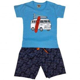 conjunto bermuda camiseta short menino menina verao manga curta pmg 123 20210716 080844
