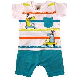 conjunto bermuda camiseta short menino menina verao manga curta pmg 123 20210716 080918